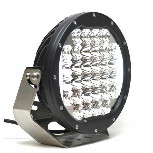 "9"" Round LED Lights"